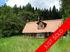 Christina Lake BC / Land / Acreage / Hobby Farm / House / Home / Ranch / Farm / Log / Cabin / Cottage / Hunting / For Sale / MLS © Real Estate Listing Jennifer Brock Macdonald Realty / Okanagan South / Kootenay Boundary