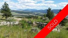 Osoyoos BC Rural Vacant Land for sale: Osoyoos Mountain Estates MLS for sale Jennifer Brock Macdonald Realty