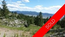 Osoyoos BC Rural Vacant Land for sale: Osoyoos Mountain Estates / Anarchist Mountain / Macdonald Realty Jennifer Brock