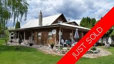 Grand Forks / BC / Land / Acreage / Hobby Farm / House / Home / Hay / Horse / For Sale / MLS © Real Estate Listing Jennifer Brock / Macdonald Realty / South Okanagan / Kootenay Boundary