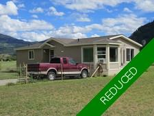 Midway / BC / Boundary Country / for sale / house / farm / land / real estate / Jennifer Brock / Royal LePage