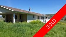 Osoyoos Rural Hobby Farm for sale: Kilpoola Estates 3 bedroom 1,896 sq.ft. (Listed 2017-01-07)