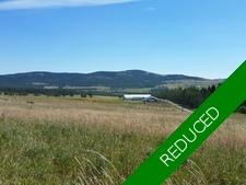 Bridesville / Rock Creek / BC / house / land / ranch / for sale / Jennifer Brock / realtor / Royal LePage / MLS