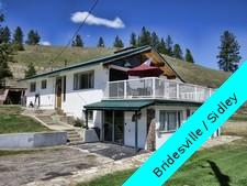 Baldy / Rock Creek / BC /Home / Land / House / Farm / For Sale / Hobbyfarm / Jennifer Brock / Royal LePage