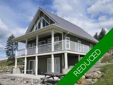 Rock Creek / BC / house / land / creek / for sale / MLS / real estate / jennifer brock / royal lepgae