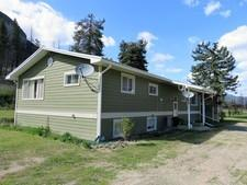 westbridge / rock creek / bc / house / hobby farm / land / for sale / jennifer brock / royal lepage / horse