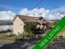 Kilpoola Estates Waterfront Hobby Farm for sale:  2 bedroom 2,480 sq.ft. (Listed 2019-09-18)