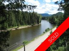 Westbridge Vacant Land with River Access for sale: Kettle River Ridge   (Listed 2008-01-07)