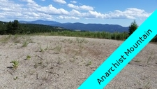 Anarchist Mountain Lake View Land for sale: Osoyoos Mountain Estates   (Listed 2015-11-28)