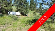 Rock Creek BC Land For Sale MLS Real Estate Listing Jennifer Brock Macdonald Realty Okanagan South / Kootenay Boundary