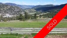 Rock Creek / BC / Horse Farm / Ranch / Land / Hobby Farm / jennifer Brock / Royal LePage / real estate / boundary country