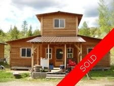 Country Home / Greenwood / Homestead / Mountains / Land / Jennifer Brock / Royal LePage / Real Estate / Boundary Country / BC