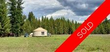 Bridesville / Rock Creek / Mount Baldy / BC / land / cabin / yurt / for sale / Jennifer Brock / realtor / Royal LePage / MLS