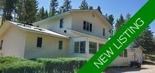 Kettle Valley House with Shop for sale:  3 bedroom 2,528 sq.ft. (Listed 2020-08-01)