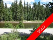 Kettle River Ridge in Westbridge BC Land for sale by Jennifer Brock, Macdonald Realty Okanagan South / Boundary Country